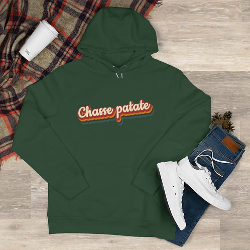King Hooded Sweatshirt Chasse patate