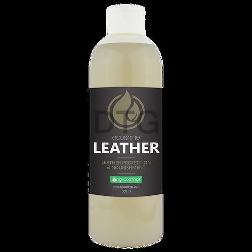 IGL Ecoshine Leather 500ml
