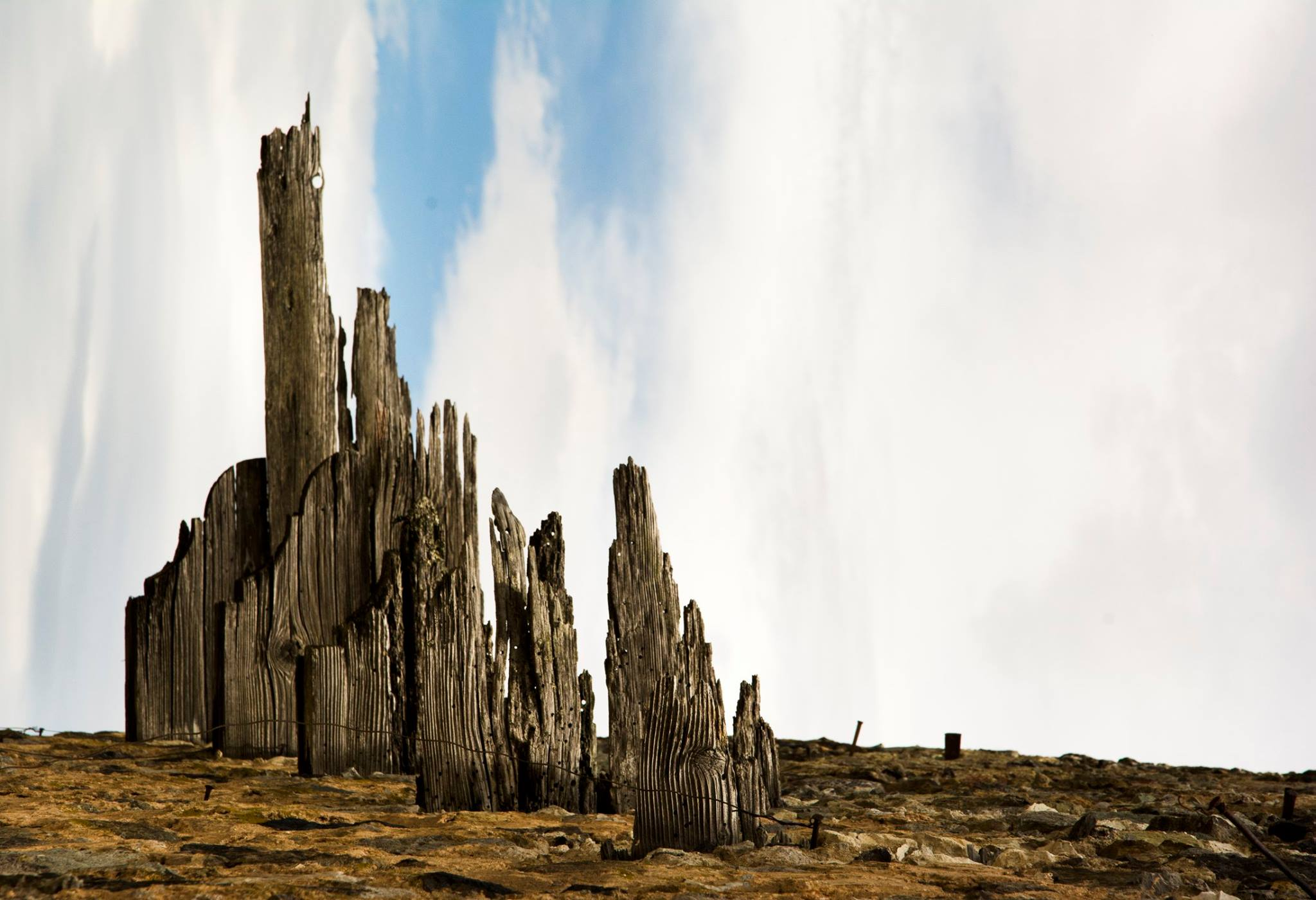 Fotografía de turismo