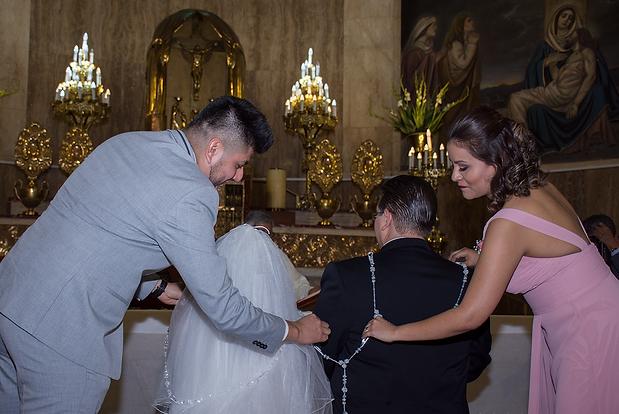 Fotografía de boda realizada por Martin Serafín para Studio La Bodega