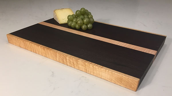 Entertaining Board Torrified Ash