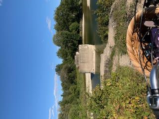 Maitland River west side