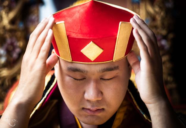 Jamgon Kontrul Rinpoche