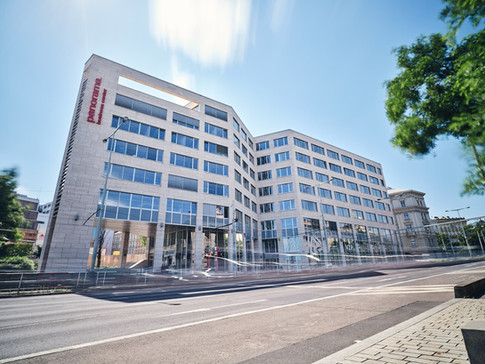 TKP - OfStone Architects - Skretova - 1