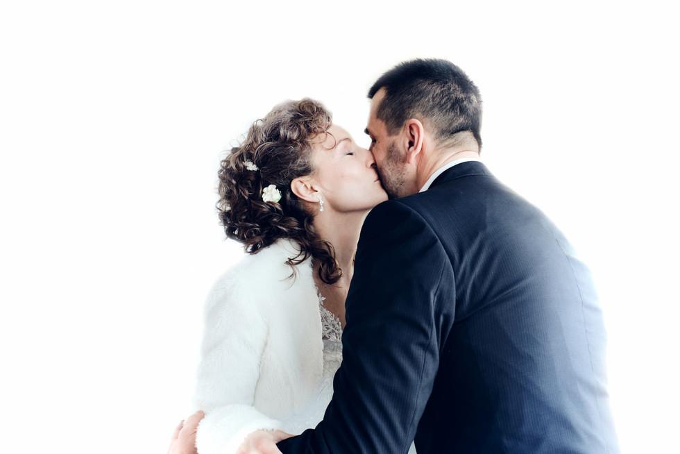 TKP - TOMAS + OLI WEDDING - Collection 1