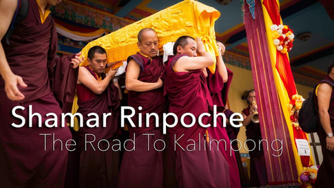 The Road To Kalimpong