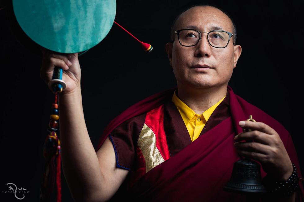 Lodro Rinpoche