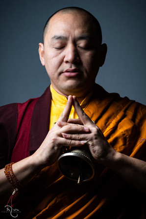 Dupsing Rinpoche