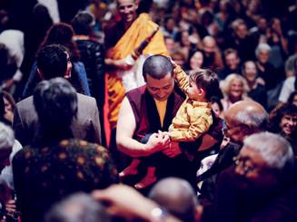 Karmapa and Victor