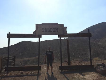 Saloon-y Bin...