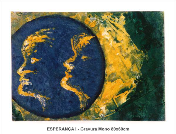 Suelene Junkes, Esperanca I