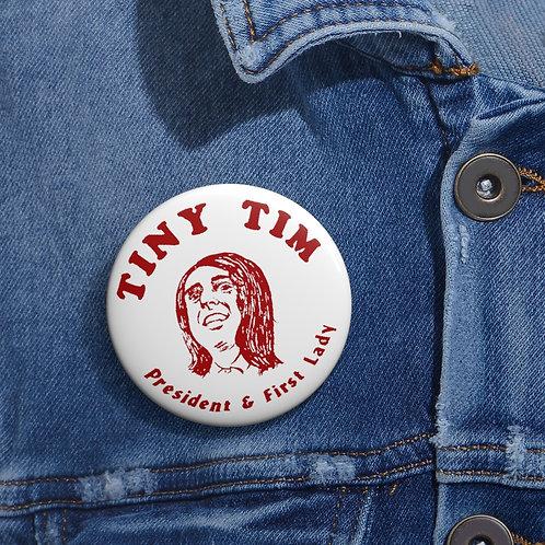 Tiny Tim Button