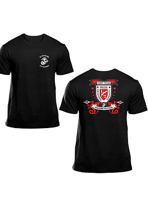 1/7 Dragons Platoon T-Shirt