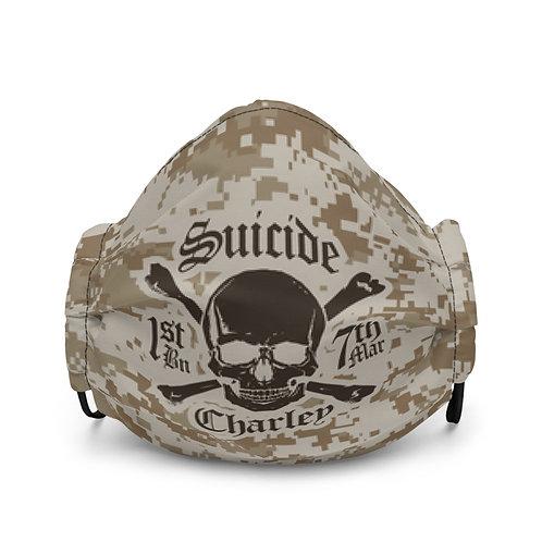 Desert Marpat Suicide Charley Face Mask