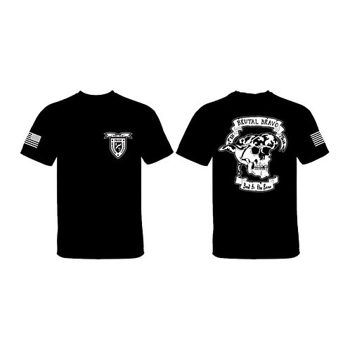 Brutal Bravo T-Shirt