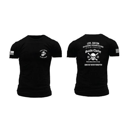 Sim Memorial T-Shirt