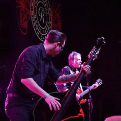 Luke & Jimmy