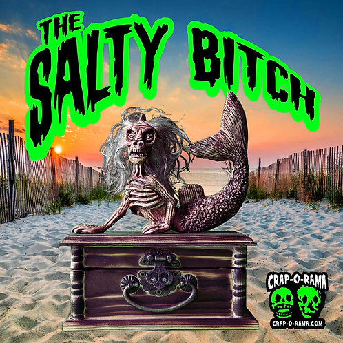 The Salty Bitch