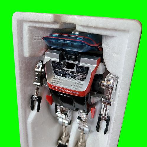 Super GoBot in Original Box