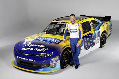 #88 NASCAR Wrap