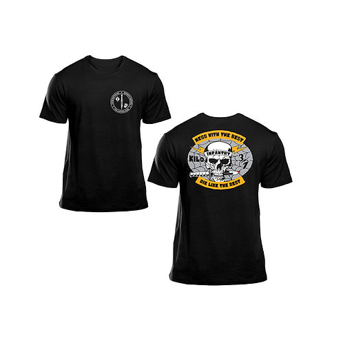Kilo 3/7 T-Shirt