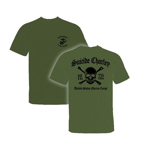Short Sleeve OD T-Shirt