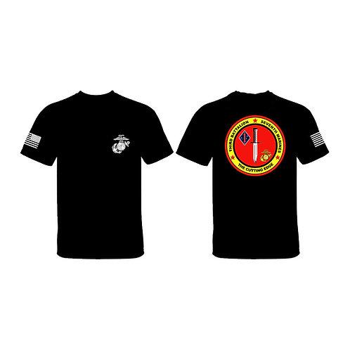 3/7 T-Shirt