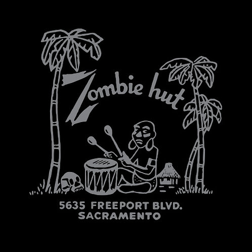 Zombie Hut T-Shirt