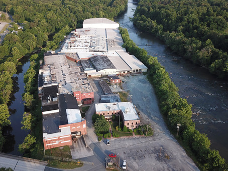 New Film Studio Comes to Burlington, NC!