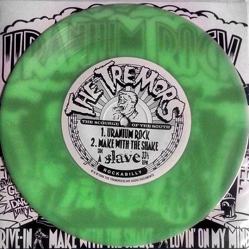 """Uranium Rock 7"""" Vinyl"""