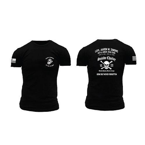 Simons Memorial T-Shirt