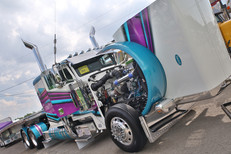 Truck Stripes