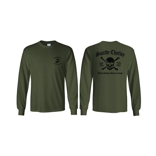 Long Sleeve O.D. T-Shirt