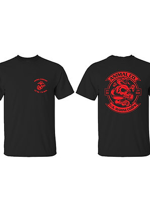 Animal Company Red Ink T-Shirt