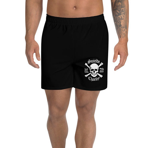 Suicide Charley Shorts