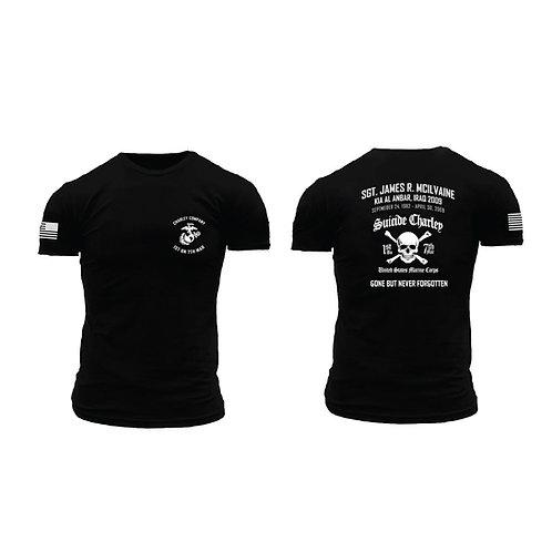 McIlvaine Memorial T-Shirt