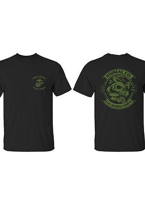 Animal Company OD Ink T-Shirt