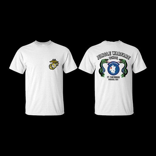 Jungle Warfare School T-Shirt