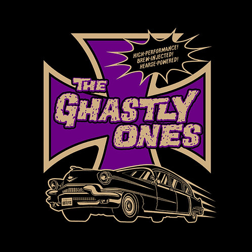Ghastly Ones T-Shirt