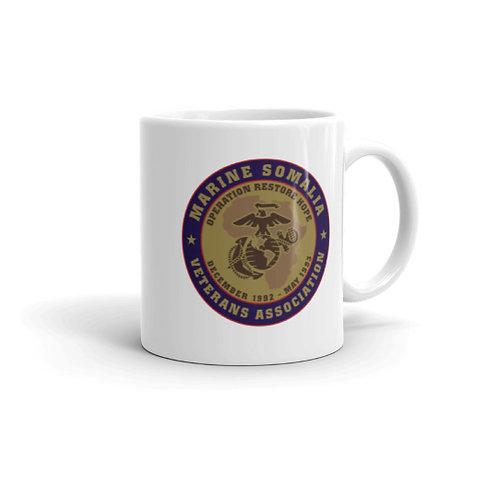 MSVA Coffee Mug