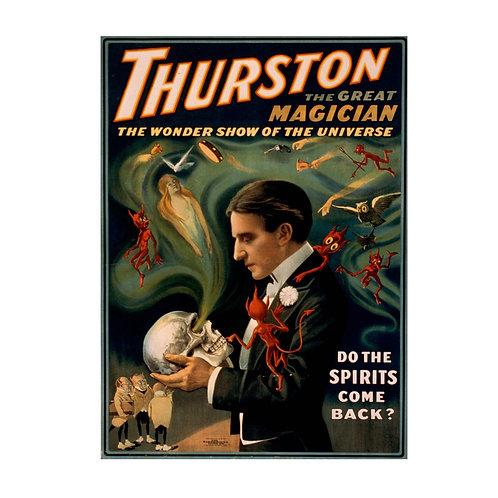 Thurston the Great T-Shirt