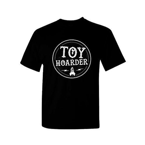 Toy Hoarder T-Shirt