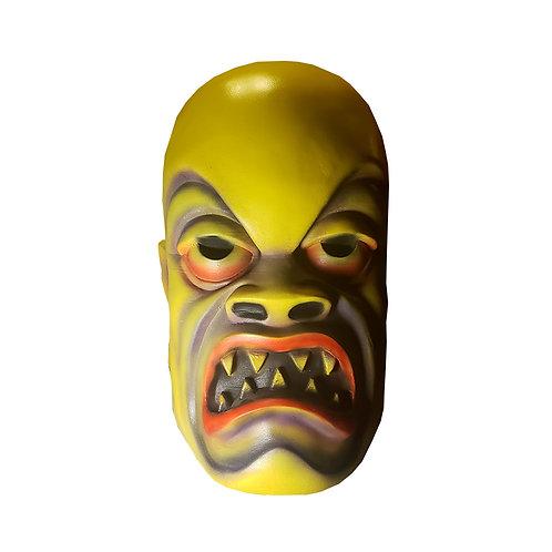 Phantom Creep Life Size Head