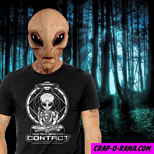 Alien Contact T-Shirt