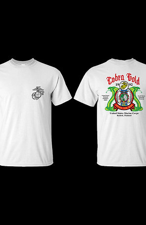 Cobra Gold T-Shirt