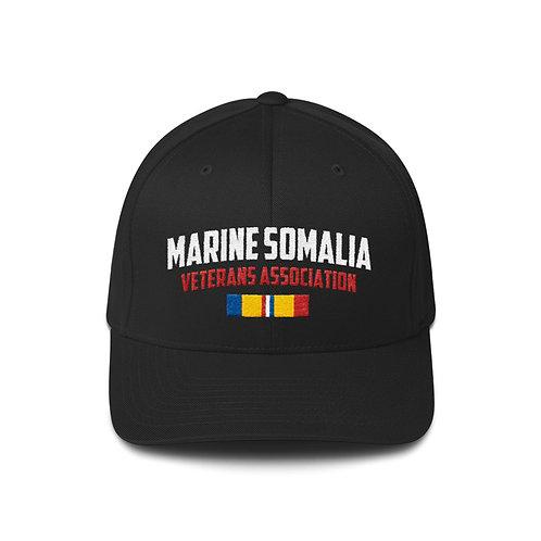 MSVA CAR HAT