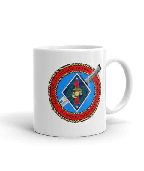 2/7 Double Sided Mug