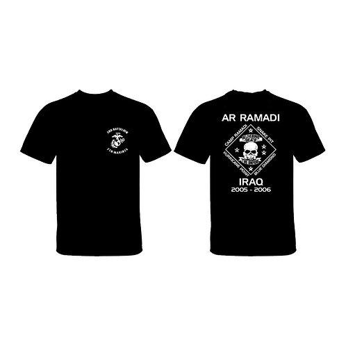 3/7 Ramadi T-Shirt