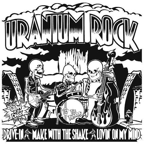 Uranium Rock CD