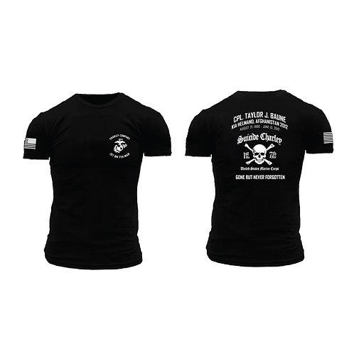 Baune Memorial T-Shirt
